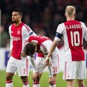 Tops/Flops de la soirée :  Naples en patron, l'Ajax au tapis