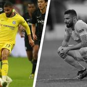 Tops/Flops Francfort-Chelsea : un grand Loftus-Cheek, Giroud muet