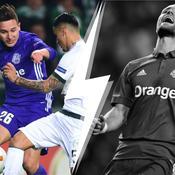 Tops/Flops Konyaspor-Marseille : Thauvin seul à surnager, Germain trop isolé