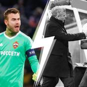 Tops/Flops Lyon - CSKA Moscou : Akinfeev déterminant, Lyon à la rue