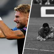 Tops/Flops Marseille-Lazio : Immobile-Caicedo duo de feu, l'OM plombé par sa défense