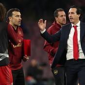Unai Emery (Arsenal)