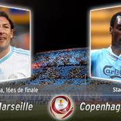 Live Marseille-Copenhague