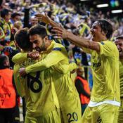 Villarreal réalise le coup parfait contre Liverpool