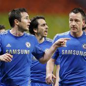 Voie royale pour Chelsea ?