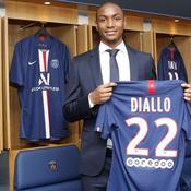 Abdou Diallo, la bonne affaire parisienne