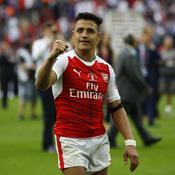 Alexis Sanchez veut quitter Arsenal et jouer la Ligue des champions