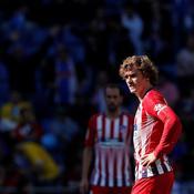 Antoine Griezmann, le début du bras de fer avec l'Atlético