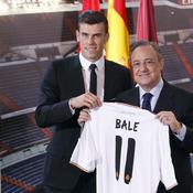 Bale, l'homme qui valait bien 100 millions