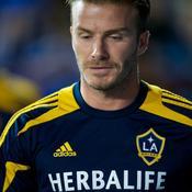 Beckham, entre propositions et ambition