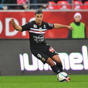 Ben Arfa veut tout : gagner l'Euro et signer au PSG