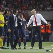 Blog BRP HD - Wenger au PSG à la place d'Emery ? Non, merci...