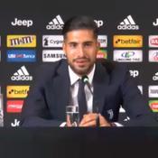 Can : «Jouer avec Ronaldo, ce serait magnifique»