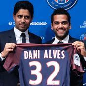 Dani Alves est «désolé» pour Guardiola