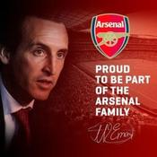Emery s'annonce un peu trop tôt à Arsenal