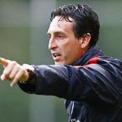 Emery veut un attaquant … qui ne sera pas Bacca