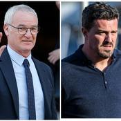 Ranieri, Garcia, Aubameyang : Les 3 infos mercato à retenir ce jeudi