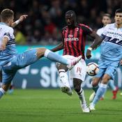 Bakayoko, Zidane, Tielemans… Les infos mercato à retenir ce lundi