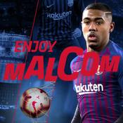 Malcom, Giroud, Bonucci... les infos mercato à retenir du mardi 24 juillet