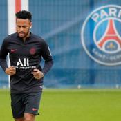 Neymar, Ounas, Rongier... Les infos à retenir ce vendredi