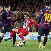En signant au Barça, Griezmann change (encore) de dimension