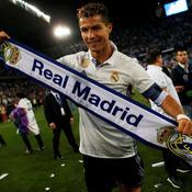 Fin du feuilleton : Cristiano Ronaldo va rester au Real Madrid
