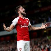 Giroud le «Super Sub» met fin au suspense : «Je reste à Arsenal»