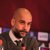 Pep Guardiola devrait refonder l'effectif de Manchester City en profondeur