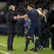Ibrahimovic à Manchester United avec Mourinho l'an prochain ?