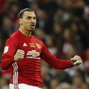 Ibrahimovic exigerait 350.000 euros par semaine pour prolonger à Manchester