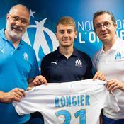 Cette fois, c'est sûr : Valentin Rongier rejoint l'OM pour cinq ans