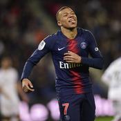 Mbappé reste le joueur le plus cher d'Europe, Neymar en chute libre
