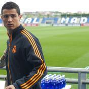 L'agent de Ronaldo prépare sa vengeance