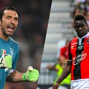Le journal du mercato : Buffon au PSG, Balotelli à l'OM ?