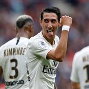 Le journal du mercato : Di Maria «espère que (s)on dernier club en Europe sera Paris»