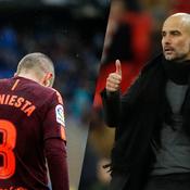 Le journal du mercato : Futures retrouvailles entre Iniesta et Guardiola ?