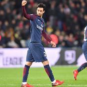 Le journal du mercato : l'Inter Milan répond à l'appel du pied de Pastore