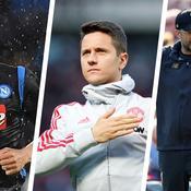 Le journal du mercato : Allan, Herrera et… Milner au milieu pour le PSG ?