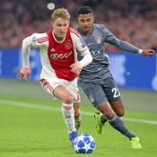 Le journal du mercato : Le PSG d'accord avec l'Ajax, pas (encore) avec De Jong