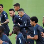 Neymar, Kolodziejczak, Mitroglou… Les infos à retenir ce jeudi