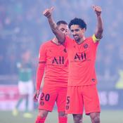 Marquinhos, Icardi, Umtiti: les 3 infos à retenir ce jeudi