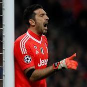 Le PSG passe à l'offensive pour ... Buffon