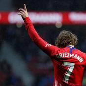 Le passage de Griezmann à l'Atlético en 7 chiffres