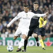 Cristiano Ronaldo - Thiago Motta