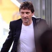 PSG : Leonardo reconnaît que «Neymar a commis des erreurs»