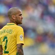 Les quatre raisons qui ont poussé Dani Alves à signer au Paris SG
