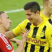 Lewandowski (enfin) au Bayern