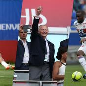 Lyon : Aulas évoque Fekir et Ndombele et annonce deux recrues
