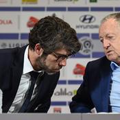Lyon : Fekir, Lopes, Koscielny... Juninho et Aulas font le point sur le mercato
