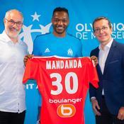 Mandanda : «Rentrer à Marseille, une évidence»
